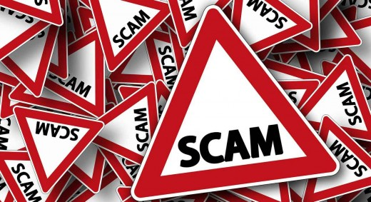 Stay Safe - Online Business Opportunity Scams