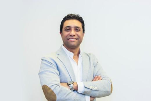 Ehab Fares
