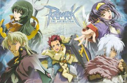 Anime Review: Ragnarok the Animation