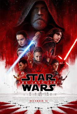 Star Wars: The Last Jedi – Compare and Contrast
