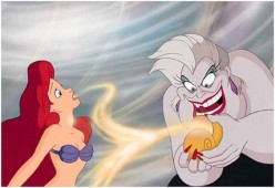 The Little Mermaid: Medical Lessons and Life Tips