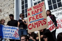 Sexual Assaults on Campuses: Unsettling Findings and Repercussions