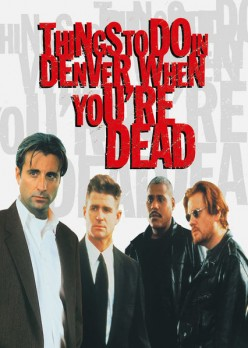 Review of Things to Do in Denver When You're Dead