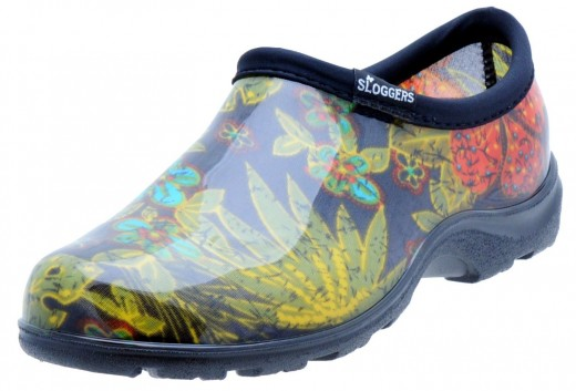 Womens Garden Shoes
