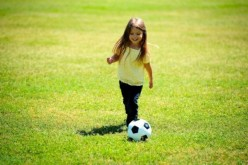 Play Ball - Preschooler Activity
