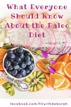 What Everyone Should Know About the Paleo Diet