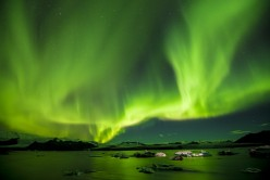 Colors in the Night Sky: Northern Lights in Myths and Legends