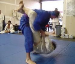 You want to compete in Brazilian Jiu-Jitsu? Lesson 2: Pull Guard!