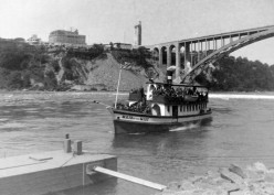 The Infamous Niagara Falls Then and Now, The Exciting Activities To Do, The Exquisite Beauty Of The Falls