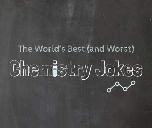 Chemistry Jokes Guaranteed to Make You Laugh