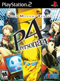 Why Persona 4 is the Best for any Newbie in the JRPG Scene.