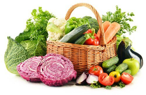 Vegetables is one of the factors that may reduce your weight significantly