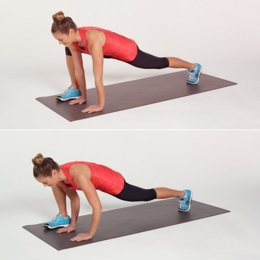 These exercises will help you reduce your weight fast and naturally