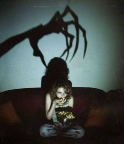 10 Terrifying Horror Movies You Should Never Watch Alone