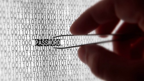 Cyber-security is important. Choose the right kind of passwords.