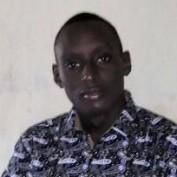 James Kamau profile image