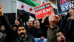 Freedom Fighters: Iranians Protest Oppressive Islamic Regime