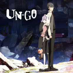 Anime Review of 'Un-Go'