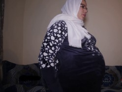 Believe It or Not, Pregnant for Nine Years, and Hasn't Given Birth Yet