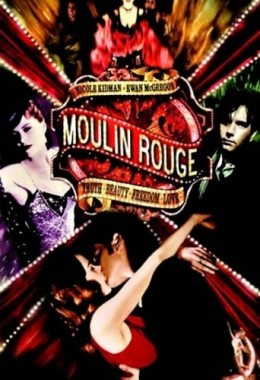 Eurostar:  See the Moulin Rouge!