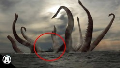Cryptozoology: Mysterious Monster Creatures of the Unknown: Real or Fake