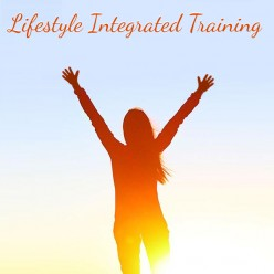 Lifestyle Integrated Training With 10 Levels for Body Movements