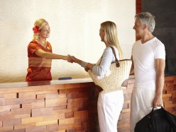 5 Best Ways to Greet Your Guests on Their Arrival
