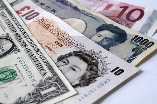 how do foreign exchange fluctuations affect Exchange rate fluctuations affect domestic prices through three  financial performance of commercial banks in kenya  foreign exchange fluctuations affect.