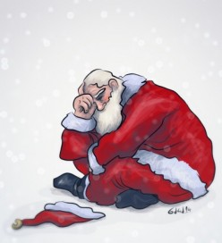 How to Fight Post-Holidays Blues
