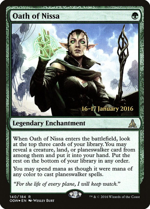 Top 10 Planeswalker Support Cards in Magic: The Gathering