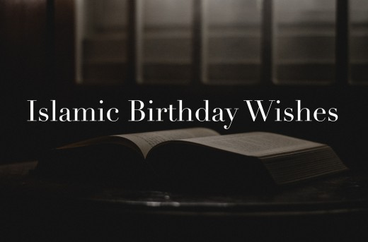 Examples of islamic birthday wishes texts and quotes holidappy are you looking for islamic m4hsunfo