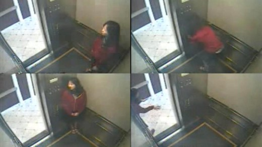 There are some people who believe that Elisa Lam, the Canadian student who was found dead in a water tank on top of the Cecil Hotel in Downtown Los Angeles, was playing The Elevator Game before she died.