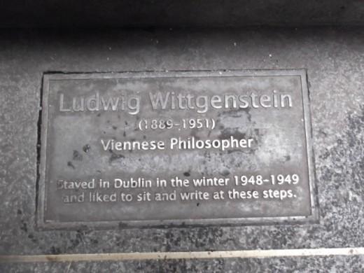 Witttgenstein remembered