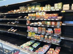 Food Preparation Skills Needed During a Crisis