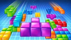 Tetris in College