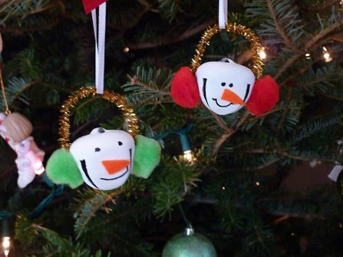 42 Best Jingle Bell Craft Ideas