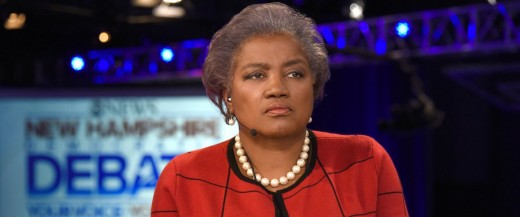 Donna Brazile, interim DNC official references Seth Rich in her new book.