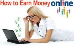 Hidden Details About Earning Money Online