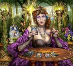 The Basics of Understanding Tarot Cards
