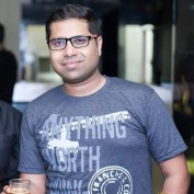 Sourya Majumder profile image