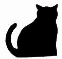 Casper The Cat Reg. Trademark