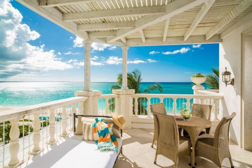 Turks and Caicos Honeymoons