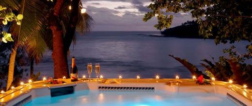 Fiji Honeymoons