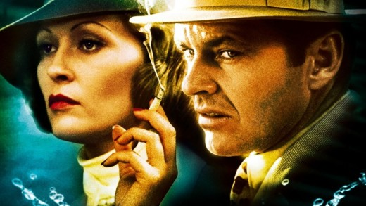 "Robert Towne's screenplay for ""Chinatown"" is still considered one of the finest ever."