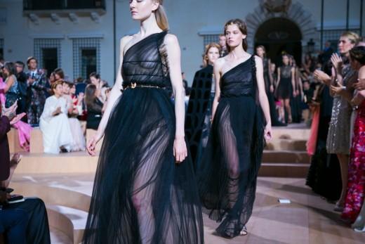 Valentino Top Fashion Designers