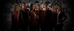 Criminal RHYMES (Season 1)