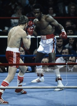 Why I Enjoy Boxing