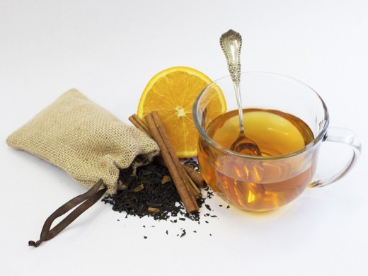 Bohea tea, now called Wuyi tea, constituted the principal tea brought by Scandinavian traders to Europe. Of poor quality, it was often blended, which led to the creation of new teas desired by customers.