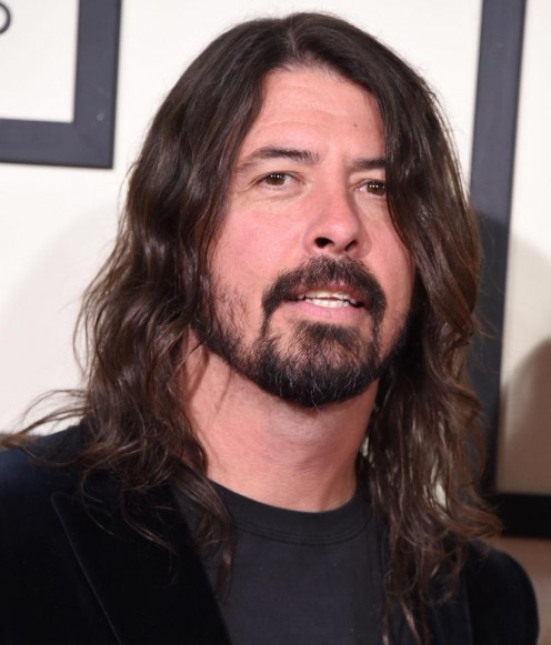 Dave Grohl formed Foo Fighters after the death of Nirvana guitarist Kurt Cobain and we should be grateful that he did.