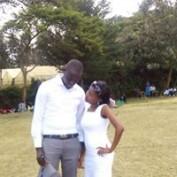 Steve Mwema profile image